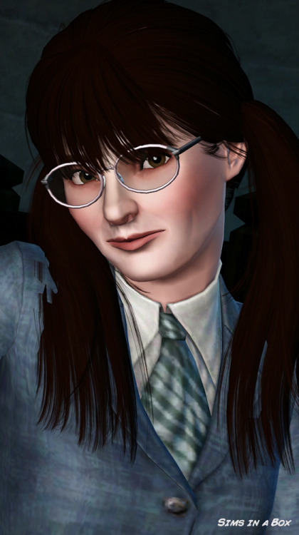 Moaning Myrtle On Tumblr