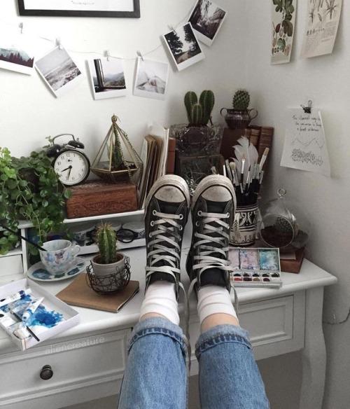 grunge room ideas | Tumblr on Room Decor Tumblr id=72368