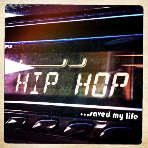 hip hop saved my life on Tumblr