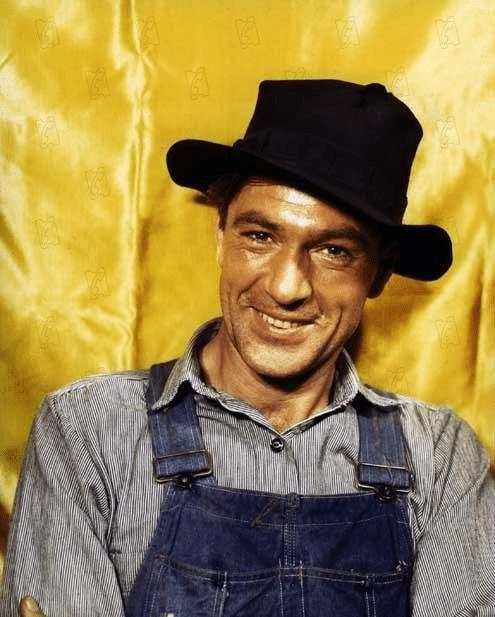Gary Cooper as Sgt York