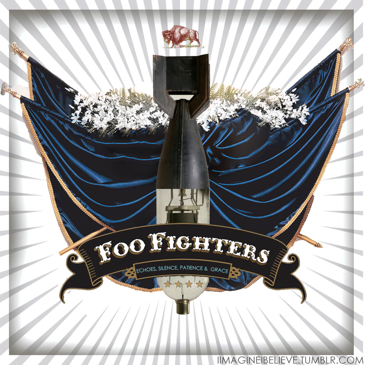 I Imagine I Believe Mixing The Foo Fighters Album
