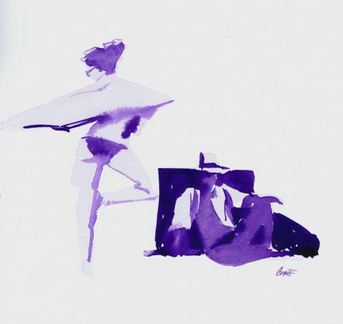 nomadsdraw:Artist: Craig Harrishttp://www.nomadsdraw.blogspot.com