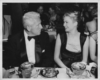 Image result for grace kelly and spencer tracy