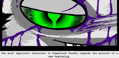Halberd House, A Homestuck Theory Regarding Lord English
