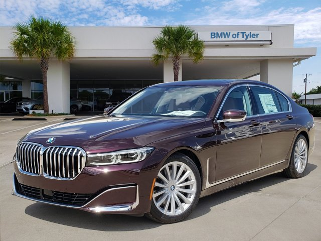 The All New 2020 BMW 7Series Review - Video