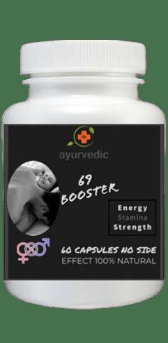 69 Booster लिंग इज़ाफ़ा उपकरण - IN (भारत)