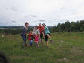 Orienteering Ninjas