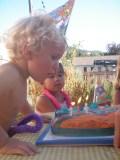 Age 3 -beach party