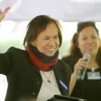 6Beds Executive Secretary, Angie Marinda