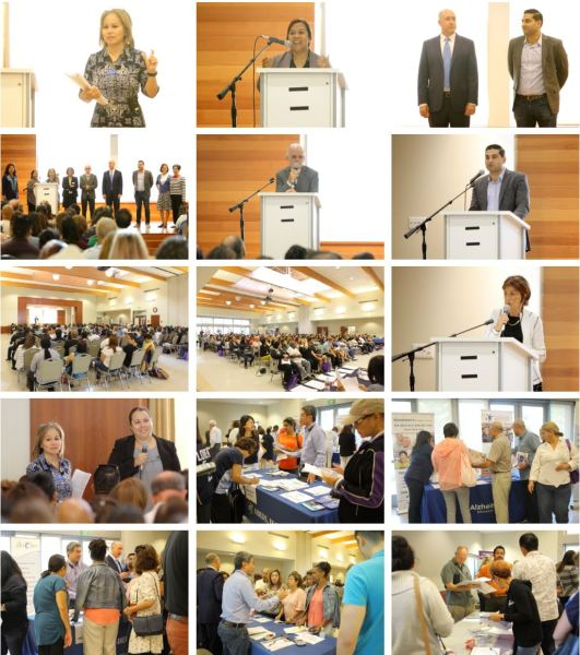 Click to see 2017 ARF & RCFE Conference Pics