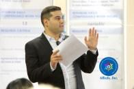 George Kutnerian, 6Beds Director and Senior Vice President of Legislation