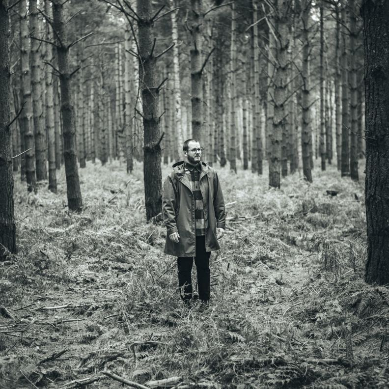 Zak Ford - Hopes & Fears (cover art)