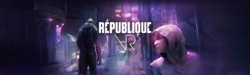 République VR