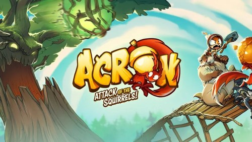 acron review