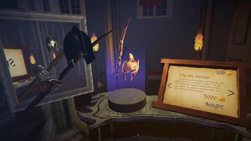 elven assassin quest review