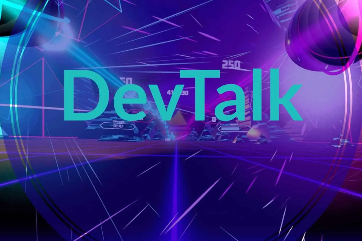 DevTalk | Synth Riders Q&A with Kluge Interactive 60