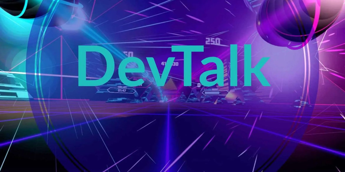 DevTalk | Synth Riders Q&A with Kluge Interactive 80