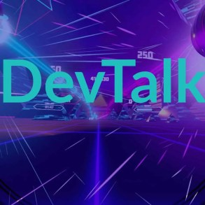 DevTalk | Synth Riders Q&A with Kluge Interactive 70