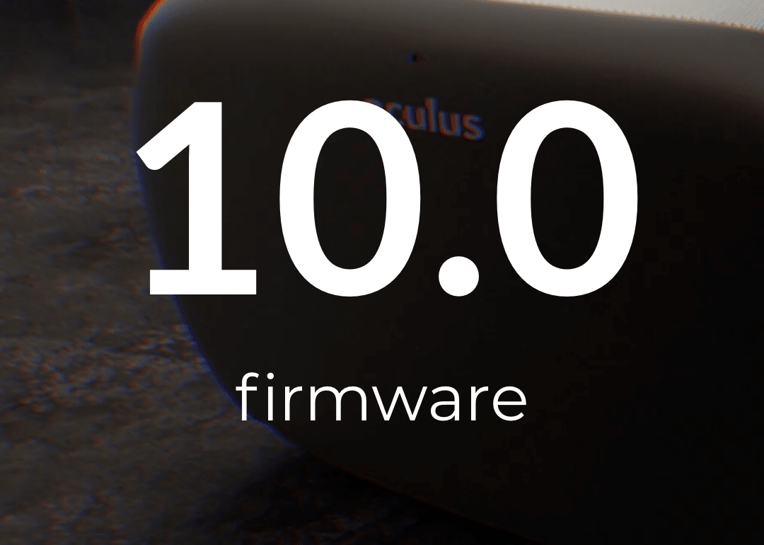 Quest Firmware 10.0 Released: Casting Improvements 60