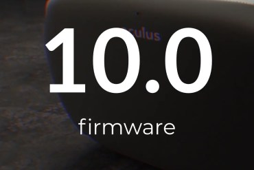 Quest Firmware 10.0 Released: Casting Improvements 68