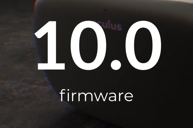 Quest Firmware 10.0 Released: Casting Improvements 70
