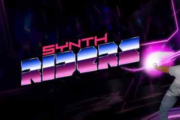 Synth Riders Coming To Quest! 72