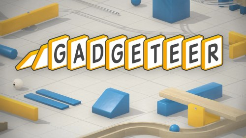 Gadgeteer | Review 65