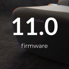 Quest Firmware 11.0 Released 68