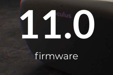 Quest Firmware 11.0 Released 48