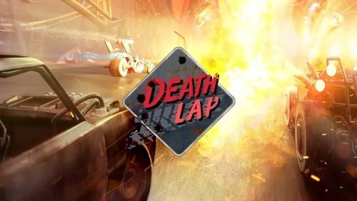 Death Lap | Review 59