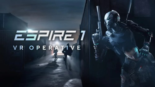 Espire 1: VR Operative | Review 63