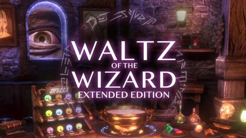 Waltz of the Wizard: Extended Edition | Review 65
