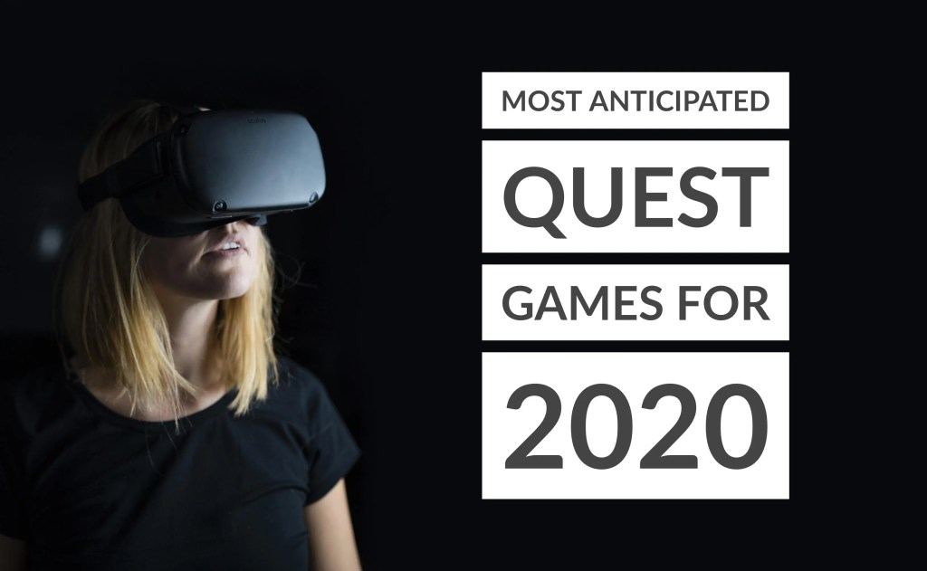 quest games for 2020
