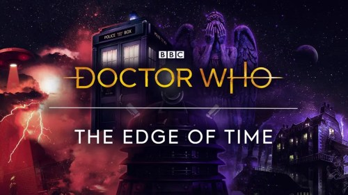 Doctor Who: Edge of Time | Review 65