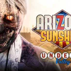 Free 'Undead Valley' DLC Added to Arizona Sunshine! 74