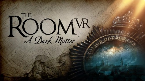 The Room VR: A Dark Matter | Review 67