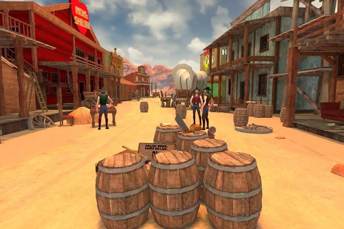 Guns'n'Stories: Bulletproof VR | Review 62