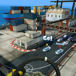 Mini Motor Racing X | Review 75