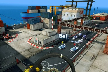 Mini Motor Racing X | Review 58