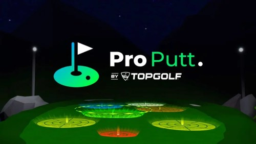 Pro Putt by Topgolf | Review 67