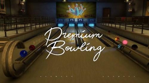 Premium Bowling   Review 65