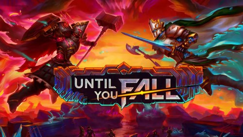 Until You Fall | Review 67