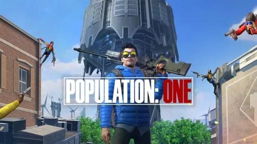 Population: One 65