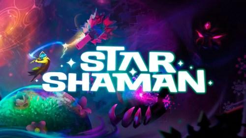 Star Shaman 67
