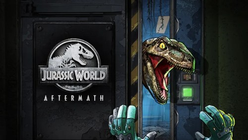 Jurassic World Aftermath | Review 67