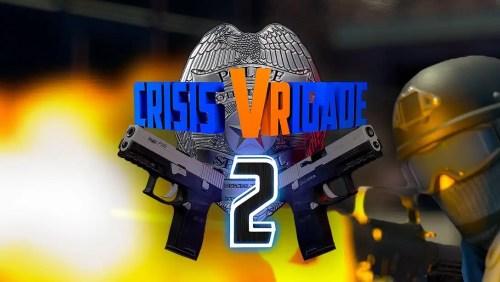 Crisis VRigade 2 | App Lab Review 65