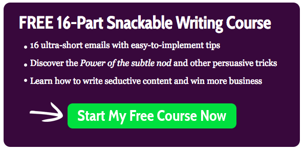 email course lead magnet for consultants
