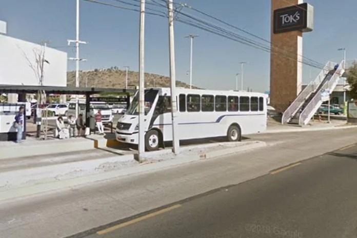 Analizan evitar que autobuses suburbanos de Guanajuato entren en la Zona Metropolitana de Querétaro
