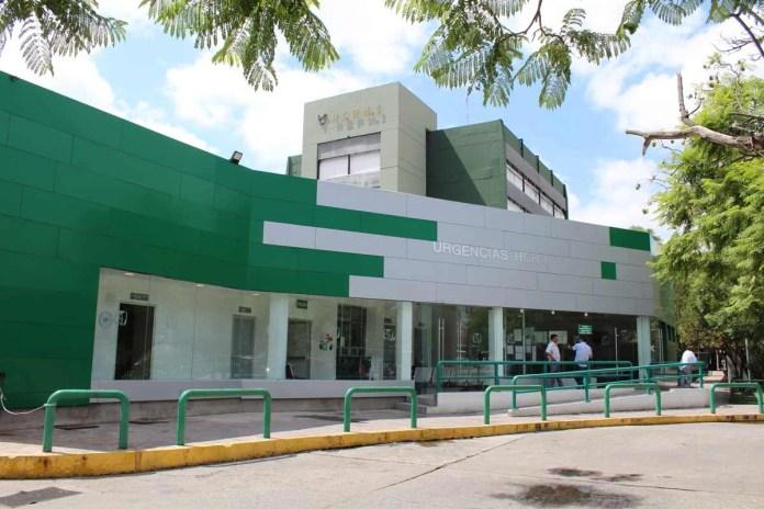Lunes 18 de noviembre IMSS ofrecerá con normalidad servicios hospitalarios y de urgencias