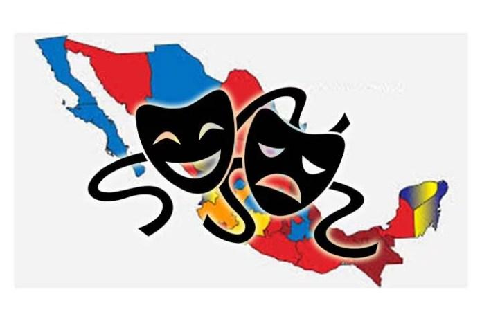 De la responsabilidad ciudadana en el teatro político mexicano